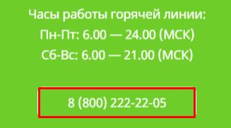Телефон горячей линии checkmoney.su
